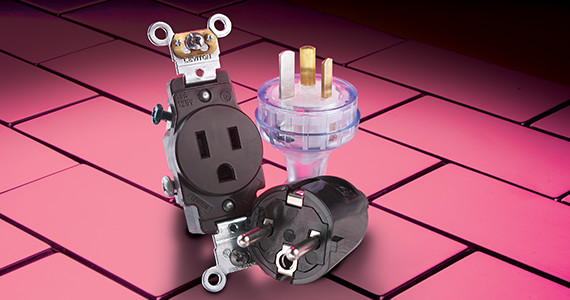 Interpower Plugs and Sockets