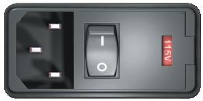 horizontal switch