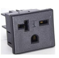NEMA 6-20 socket