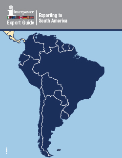 Export Guide Exporting to South America