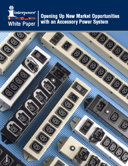 Opening Up New Market Opportunities with an Accessory Power System White Paper