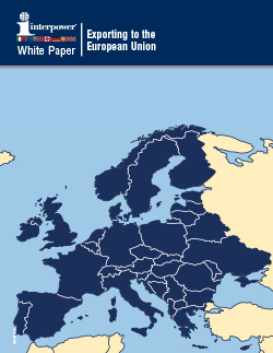 Exporting to the European Union White Paper
