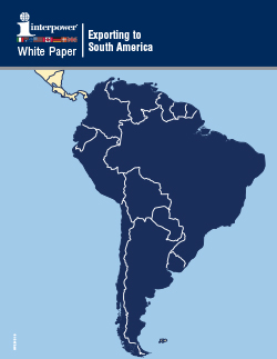 Exporting to South America White Paper