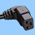 C19 Connector Down