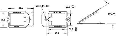 tool-free connector lock spec 85910510
