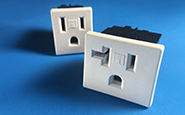 Interpower Adds More NEMA 5-15 and 5-20 Sockets to Its Product Line
