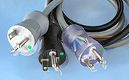 U.S.A.-Made NEMA 5-20 Molded Hospital-Grade Plugs with 1-Week Lead-Times and Same Day Shipping!