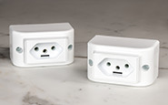 New Interpower Brazil Sockets