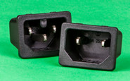 Interpower C16 and C18 Snap-In Inlets