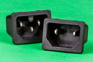 Interpower C16 and C18 Inlets