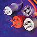 International Hospital-Grade Power Cords and Cord Sets