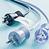 Hospital-Grade Replacement Cords