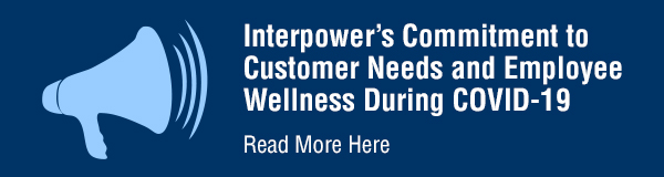 Update on Interpower & Covid-19